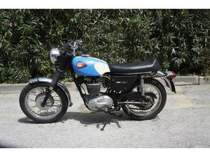 VENDO BSA BSA B44 SHOOTING STAR D;EPOCA A POZZUOLI (CODICE 7729914)