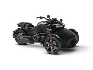CAN-AM SPYDER F3 2021 NEW MOTORCYCLE FOR SALE IN OAKVILLE