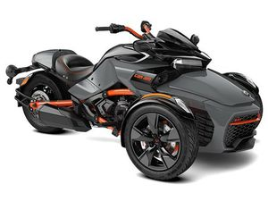 CAN-AM SPYDER F3-S SPECIAL SERIES 2021 NEW MOTORCYCLE FOR SALE IN OAKVILLE