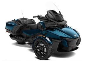 CAN-AM SPYDER RT 2021 NEW MOTORCYCLE FOR SALE IN OAKVILLE