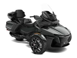 CAN-AM SPYDER RT LIMITED CHROME 2020 NEW MOTORCYCLE FOR SALE IN OAKVILLE