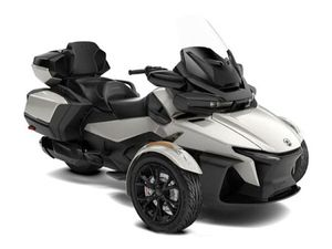 CAN-AM SPYDER RT LIMITED DARK 2020 NEW MOTORCYCLE FOR SALE IN OAKVILLE
