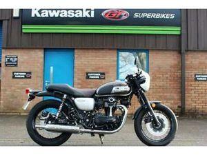2020 70 KAWASAKI W800 ABS CAFE