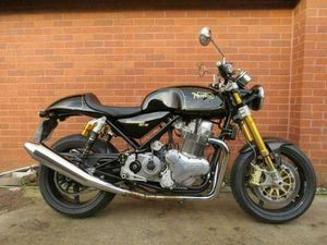 2011 NORTON COMMANDO 961 SE BST CARBON WHEELS NATIONWIDE DELIVERY AVAILABLE | IN LOW MOOR,