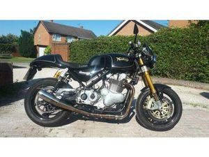 2010 (10) NORTON COMMANDO 961 SE, NUMBER 61 OF 200 MADE | IN WREXHAM | GUMTREE