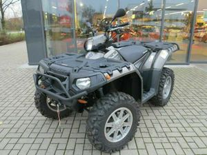 POLARIS SPORTSMAN XP 850 FOREST EPS LOF 6 MONATE GARANTI