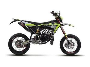 FANTIC 50 MOTARD COMPETITION 2020 BRAND NEW | IN SALISBURY, WILTSHIRE | GUMTREE