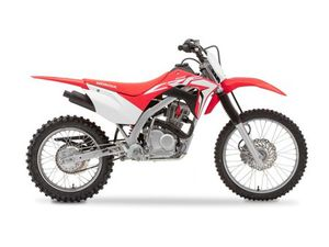 HONDA CRF125FB 2021 NEW MOTORCYCLE FOR SALE IN OTTAWA