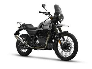 ROYAL ENFIELD HIMALAYAN 2020 - NEW/ UNREGISTERED. | IN SCARBOROUGH, NORTH YORKSHIRE | GUMT