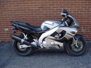 YAMAHA YZF600R THUNDER CAT 2003 USED MOTORCYCLE FOR SALE IN TORONTO