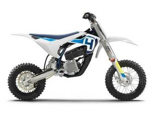 2020 HUSQVARNA EE5 BATTERY POWERED BIKE