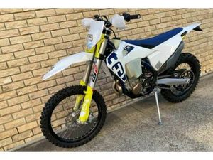 2020 HUSQVARNA FE 450. LAST ONE LEFT.