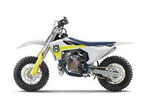 2021 HUSQVARNA TC50 MINI