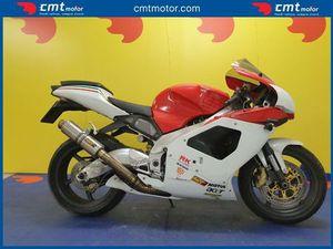 APRILIA RSV 1000 - 2001 51.038 KM 2.390 €