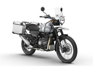 ROYAL ENFIELD HIMALAYAN 400 ABS 411CC