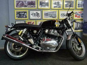 ROYAL ENFIELD GT650 TWIN RETRO CLASSIC NAKED | IN ROCHDALE, MANCHESTER | GUMTREE