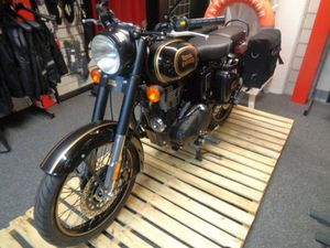 ROYAL ENFIELD CLASSIC 500 FINAL EDITION