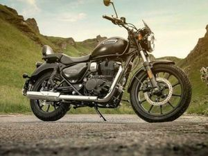 ROYAL ENFIELD METEOR 350 STELLAR 2021 PRE-ORDER FOR 2021 DELIVERY | IN STOKE-ON-TRENT, STA