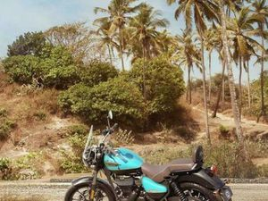 ROYAL ENFIELD METEOR 350 SUPERNOVA BRAND NEW FOR 2021 AVAILABLE TO ORDER TODA... | IN ST H