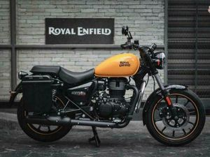 2021 ROYAL ENFIELD METEOR 350 FIREBALL - ORDER BOOK NOW OPEN | IN ST HELENS, MERSEYSIDE |