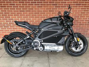 USED HARLEY-DAVIDSON LIVEWIRE FOR SALE IN LONDON