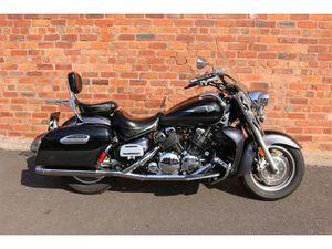 USED YAMAHA XVZ1300 ROYAL STAR FOR SALE IN CHESTERFIELD