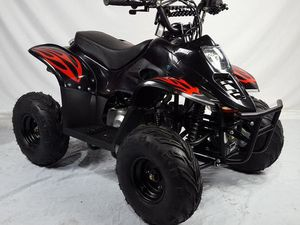 PROMO QUAD BIGFOOT 125CC AUTOMATIQUE NEUF