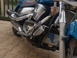 URGENT VENDS SUZUKI 1500 INTRUDER