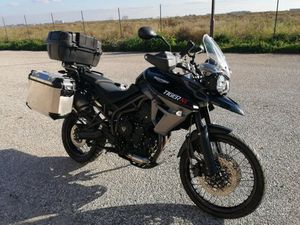 TIGER 800 XC 2015 ABS