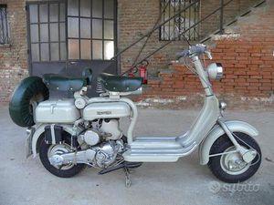 LAMBRETTA 150 D - 1955
