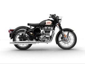 ROYAL ENFIELD CLASSIC 500 STEALTH | IN MALVERN, WORCESTERSHIRE | GUMTREE