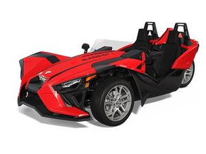 POLARIS SLINGSHOT® SLINGSHOT® SL AUTODRIVE 2021 NEW MOTORCYCLE FOR SALE IN DIEPPE