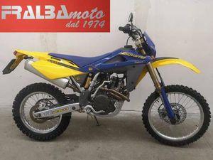 VENDO HUSQVARNA TE 250 (2007) USATA A VILLADOSSOLA (CODICE 8257771)