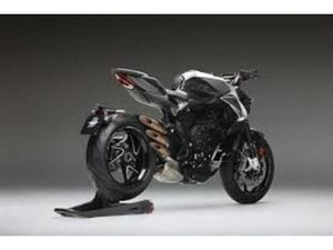 MV AGUSTA BRUTALE 800 RR 2021 NEW MOTORCYCLE FOR SALE IN HAMILTON
