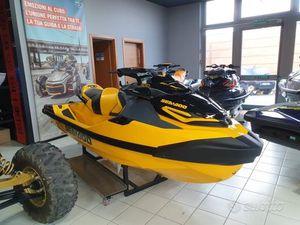 MOTO D'ACQUA SEA DOO RXT-X RS 1630 ACE - 300 2021