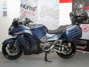 KAWASAKI GTR1400 1400GTR ABS TOURER 1352CC