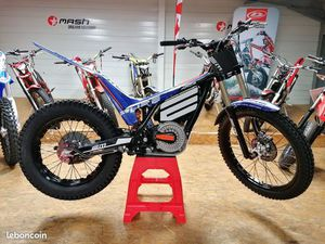TRIAL ELECTRIC MOTION EPURE RACE