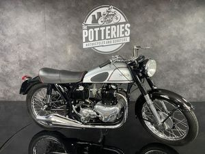 NORTON DOMINATOR 500CC