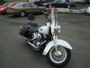 2006 HARLEY SOFTTAIL