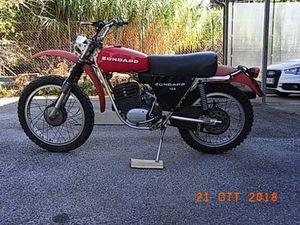 ZUNDAPP 125 GS - ANNUNCI MASSA