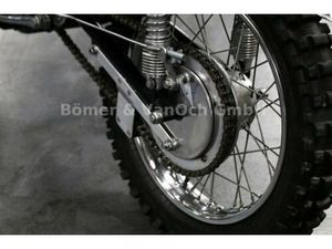 BSA B50 VICTOR MX - TWINSHOCK VINTAGE CROSS 1970
