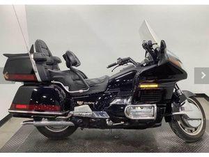 HONDA GL1500AR/LR ASPENCADE 1994 USED MOTORCYCLE FOR SALE IN TORONTO