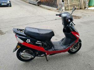 NOVAMOTORS MOTORROLLER YIYING YY50QT-00