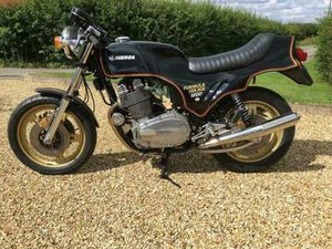 LAVERDA FORMULA MIRAGE 1200, VERY RARE SLATER BUILT SPECIAL, ONE OF ONLY 16! | IN LINCOLN,