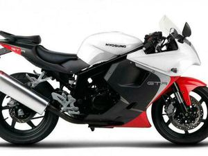 HYOSUNG GT650R PRE REG BARGAINS LOW RATE FINANCE AVAILABLE | IN ROCHDALE, MANCHESTER | GUM