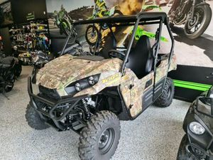 2021 TERYX SIDE BY SIDE - JUST IN TIME FOR SUMMER!!