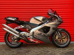 2004 APRILIA RSV1000 MILLIE 1000--PX WELCOME DELIVERY AVAILABLE | IN LEICESTER, LEICESTERS