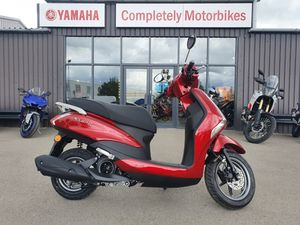 USED YAMAHA DELIGHT FOR SALE IN STAVERTON