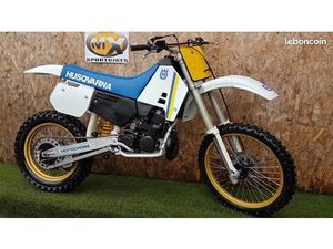 HUSQVARNA CR 430 1990