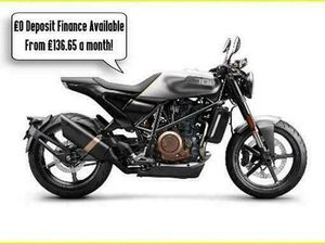 2018 HUSQVARNA VITPILEN 701 - PRE-REG ON 70 PLATE - LOW RATE FINANCE AVAILABLE | IN COLCHE